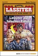 Jack Slade: Lassiter - Folge 2212