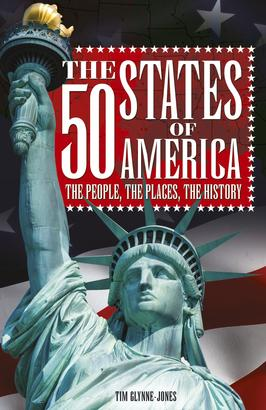 The 50 States of America