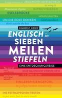 Kimberly Crow: Englisch in Siebenmeilenstiefeln ★★