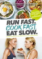 Shalane Flanagan: Run Fast. Cook Fast. Eat Slow.