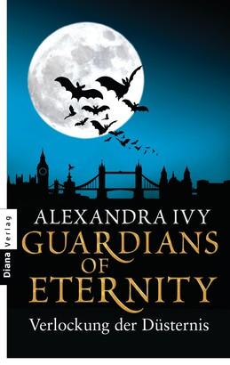 Guardians of Eternity - Verlockung der Düsternis