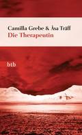 Camilla Grebe: Die Therapeutin ★★★★