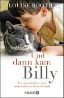 Louise Booth: Und dann kam Billy ★★★★★