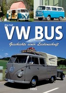 Jörg Hajt: VW Bus ★★★★