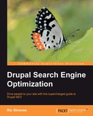 Ric Shreves: Drupal Search Engine Optimization