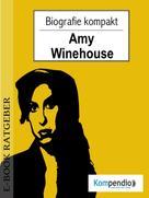 Robert Sasse: Amy Winehouse (Biografie kompakt)