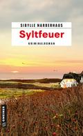 Sibylle Narberhaus: Syltfeuer ★★★★