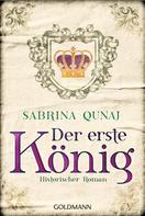Sabrina Qunaj: Der erste König ★★★★★