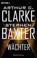 Stephen Baxter: Wächter ★★★★