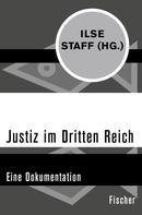 Ilse Staff: Justiz im Dritten Reich ★★★★