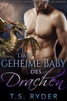 T.S. Ryder: Das geheime Baby des Drachen ★★★★