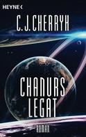 Carolyn J. Cherryh: Chanurs Legat ★★★★