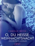 Camille Bech: O, du heiße Weihnachtsnacht – Zwei erotische Novellen