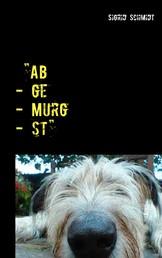 """Ab - ge - Murg - st"" - Regionalroman"
