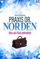 Patricia Vandenberg: Praxis Dr. Norden 18 – Arztroman