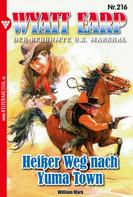 William Mark: Wyatt Earp 216 – Western