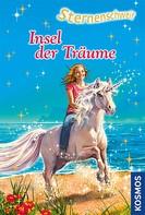 Linda Chapman: Sternenschweif, 49, Insel der Träume ★★★★★