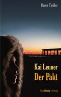 Kai Leuner: Der Pakt ★★★★
