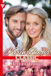 Karin Bucha Classic 64 – Liebesroman - Verlass mich nicht, Angela!