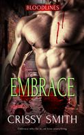 Crissy Smith: Embrace