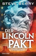 Steve Berry: Der Lincoln-Pakt ★★★★