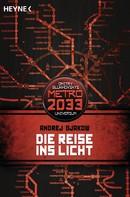 Andrej Djakow: Die Reise ins Licht ★★★★★