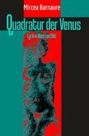 Mircea Barnaure: Quadratur der Venus