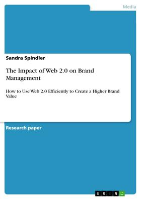The Impact of Web 2.0 on Brand Management