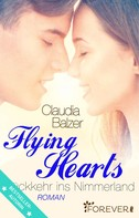 Claudia Balzer: Flying Hearts ★★★★