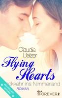 Claudia Balzer: Flying Hearts ★★★★