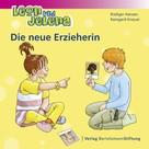 Rüdiger Hansen: Leon und Jelena - Die neue Erzieherin