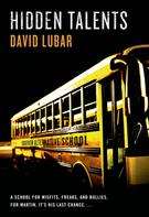 David Lubar: Hidden Talents ★★★★