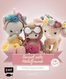 Erinna Lee: Tierisch süße Häkelfreunde – I love Pastell