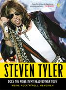 Steven Tyler: Does the Noise in My Head Bother You? ★