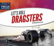 Dragsters (Unabridged)