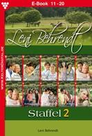 Leni Behrendt: Leni Behrendt Staffel 2 – Liebesroman ★★★★
