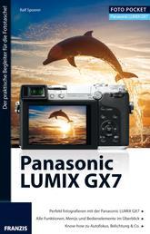 Foto Pocket Panasonic Lumix GX7 - Der praktische Begleiter für die Fototasche!
