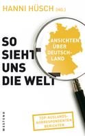 Hanni Hüsch: So sieht uns die Welt ★★★★