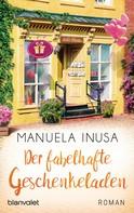 Manuela Inusa: Der fabelhafte Geschenkeladen ★★★★