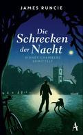 James Runcie: Die Schrecken der Nacht ★★★★
