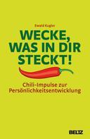 Ewald Kugler: Wecke, was in dir steckt! ★★★★
