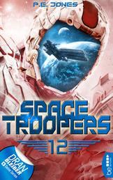 Space Troopers - Folge 12 - Der Anschlag