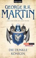 George R. R. Martin: Das Lied von Eis und Feuer 08 ★★★★★
