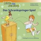 Rüdiger Hansen: Leon und Jelena - Das Schrankspringer-Spiel ★★★★