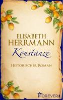Elisabeth Herrmann: Konstanze ★★★★