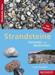 Strandsteine - Sammeln und Bestimmen von Steinen an der Ostseeküste