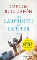 Carlos Ruiz Zafón: Das Labyrinth der Lichter ★★★★