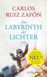 Das Labyrinth der Lichter - Roman