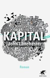Kapital - Roman