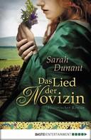 Sarah Dunant: Das Lied der Novizin ★★★